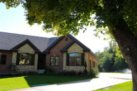 Highland Residence