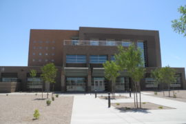 Phoenix 911 Emergency Operations Center