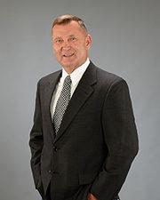 Darryl Ulrich
