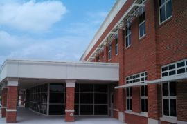 2013 Paducah Middle School
