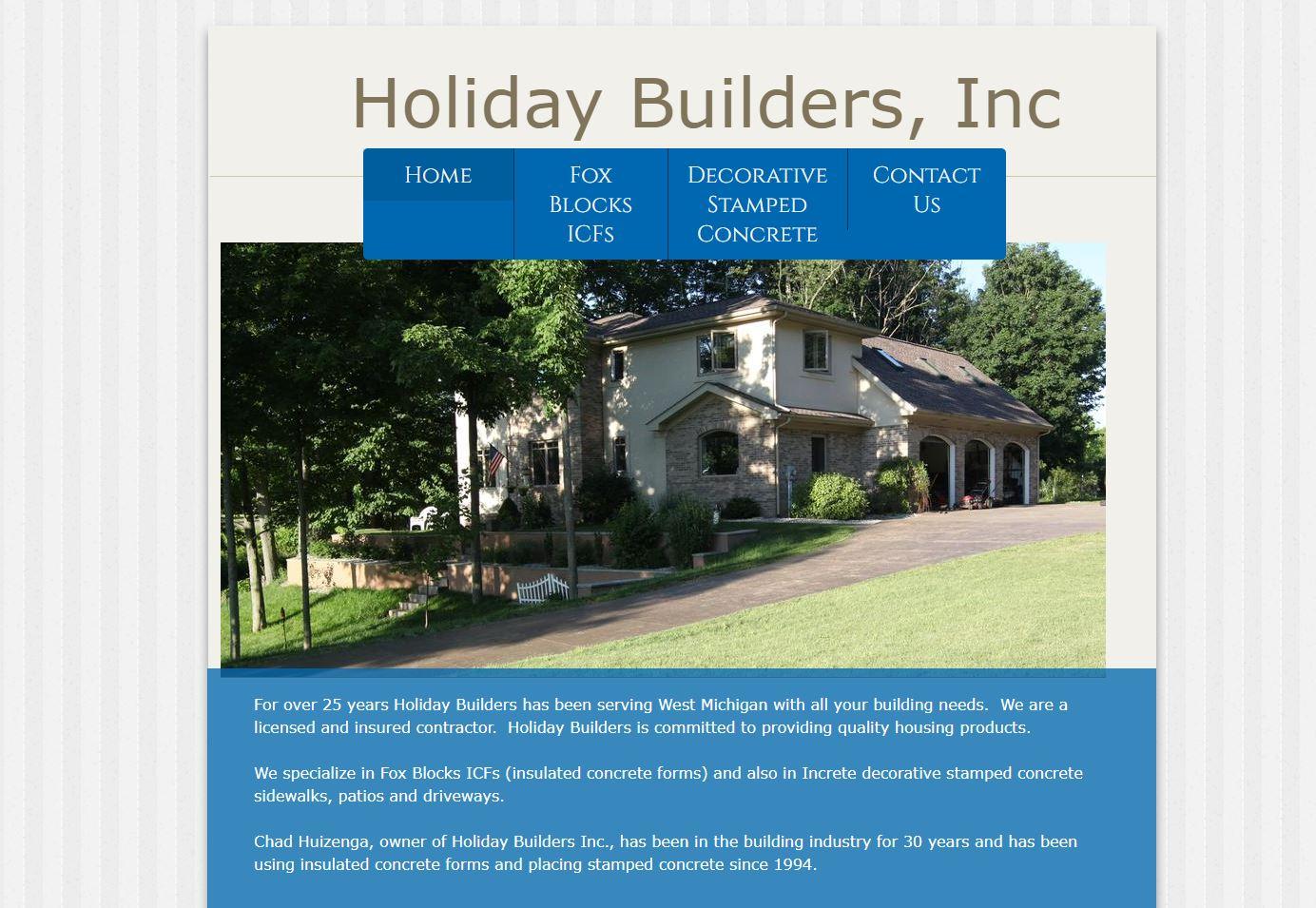 ICF Builders 10