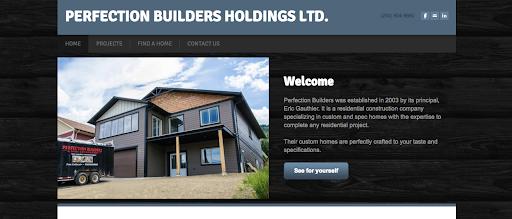 ICF Builders 18