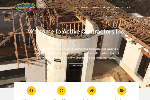 ICF Builders 2