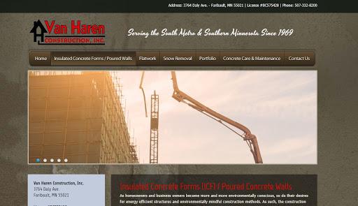 ICF Builders 23
