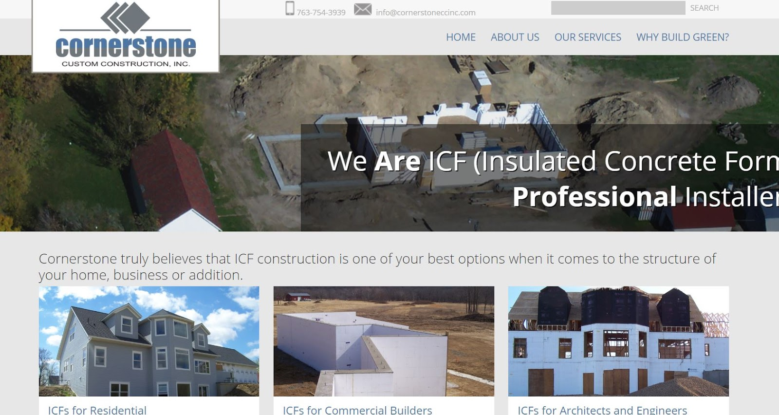 ICF Builders 7