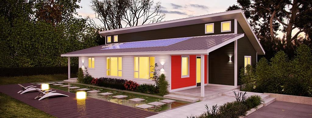5 Net Zero Energy Homes That Will Inspire
