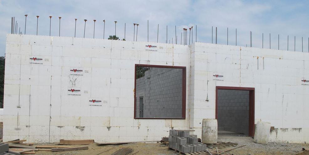 Fire-Resistant Building 3