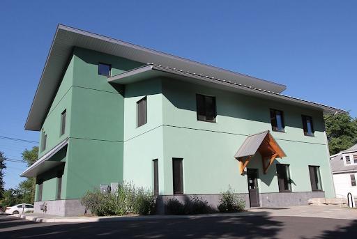 Fire-Resistant Building 4