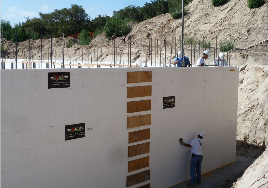 Structural Insulated Panels (SIPs) Vs. Insulated Concrete Forms (ICFs) 2