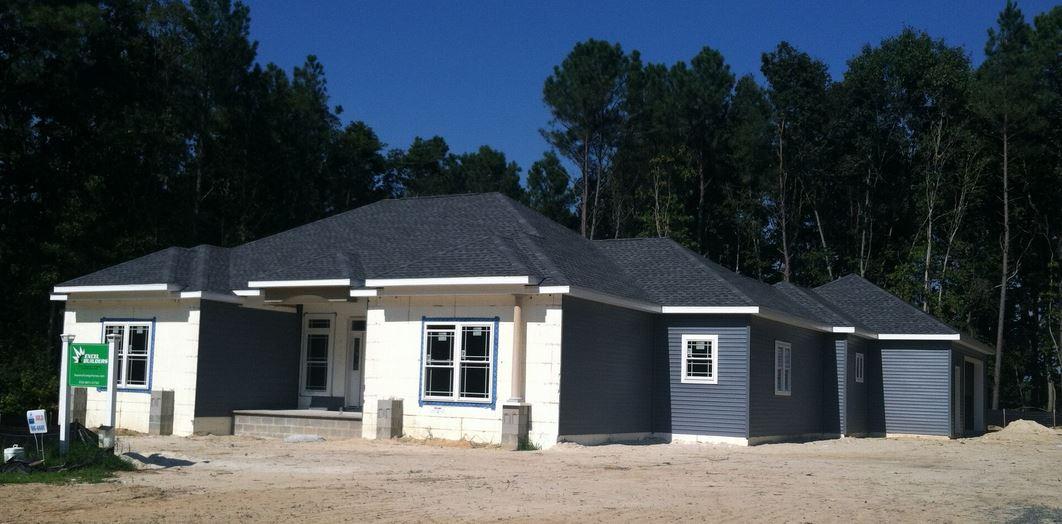 Florida ICF Homes 2