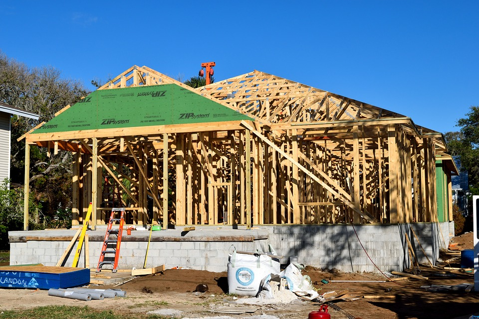 7 Problems with Wood Frame Construction 2