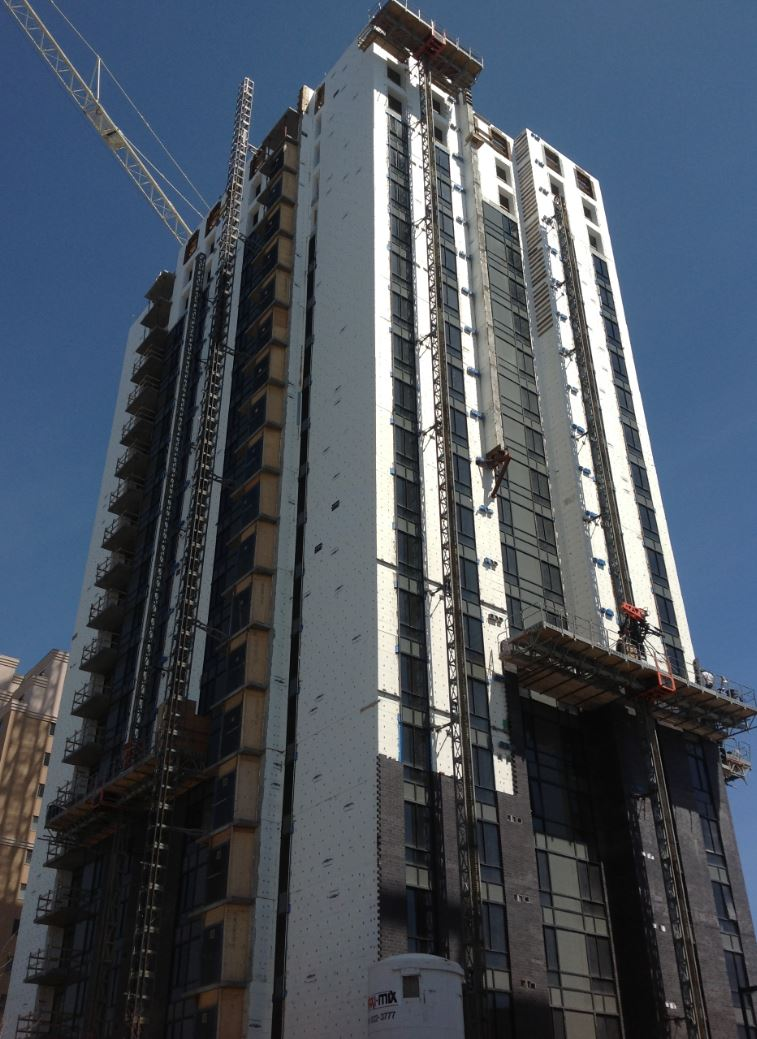 The Benefits of Building Multi-story Residential Buildings with ICF Blocks 2
