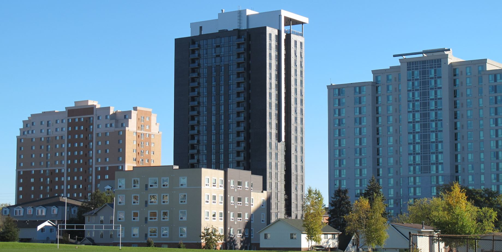 The Benefits of Building Multi-story Residential Buildings with ICF Blocks 4